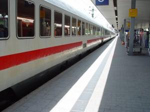 רכבות בסלובניה