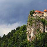 מזג אוויר בסלובניה – תחזית וממוצעים שנתיים